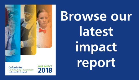 Browse our latest impact report