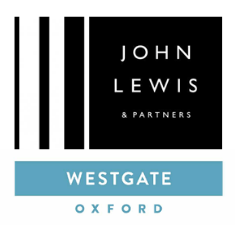 John Lewis and Westgate logos