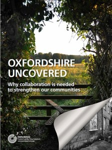 OCF - Oxfordshire Uncovered