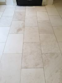 White Limestone | Tile Cleaners | Tile Cleaning