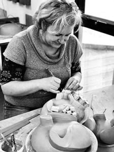 Alison Jones photo gallery