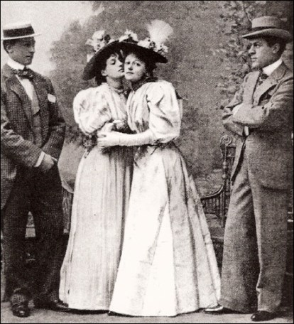 Importance of Being Earnest. Oxford Walking Tours.