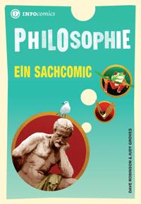 Sachcomic Philosophie