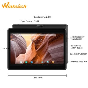 Best android tab hot selling amazon tablet oem 10 inch Tablet PC