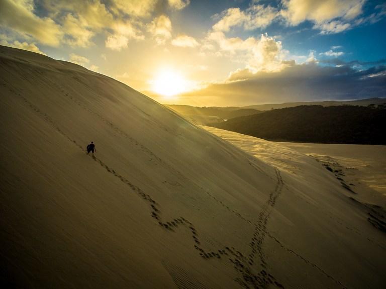 Dan dunes blog