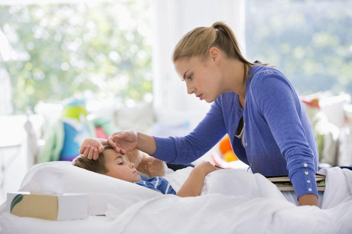 Детский Ибуклин Юниор инструкция по применению таблеток с дозировками для детей разного возраста