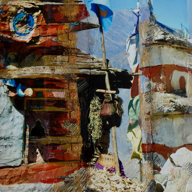 Nepal - Inner Dolpo 2