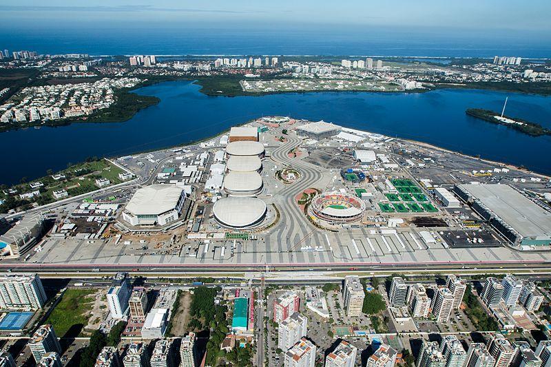 Pesquisa: Olimpíada do Rio tem média baixa, de 34,41%, em transparência |