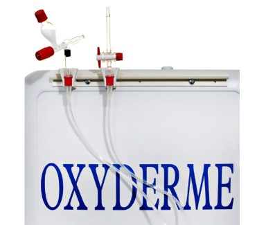 Oxyderme Concentrateur