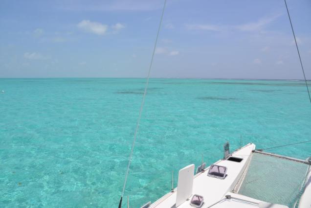 15 Halfmoon Cay
