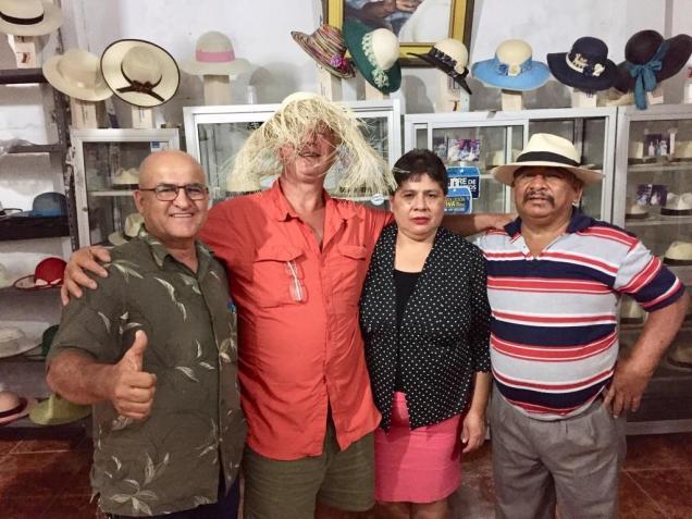 3 Panama Montecristi