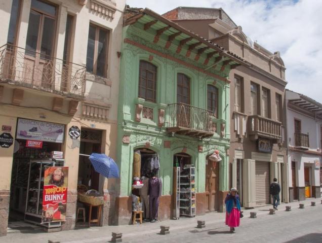 8 Cuenca