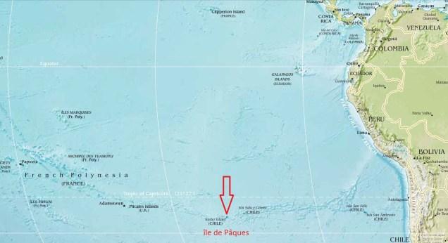 2 Pacifique Paques fléche