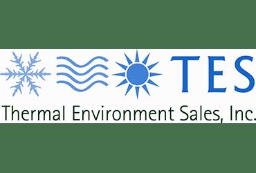 Thermal Environment Sales Rep Locator