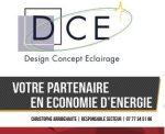 D C E