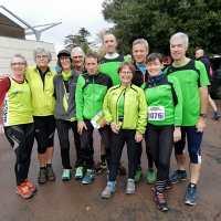 Trail de Bouliac 2019