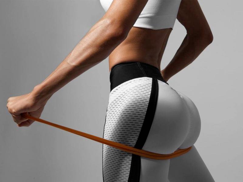 對想要彈性臀部的女性最好的十個鍛煉 » OXYGN