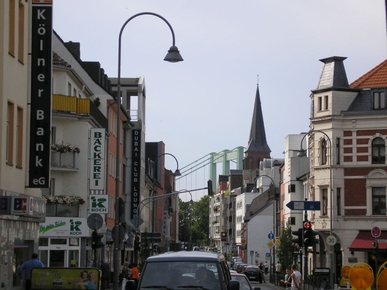 9 Self-Guided Walking Tours In Cologne, Germany + Create Your Own Walk inside Walking Map Of Cologne Germany