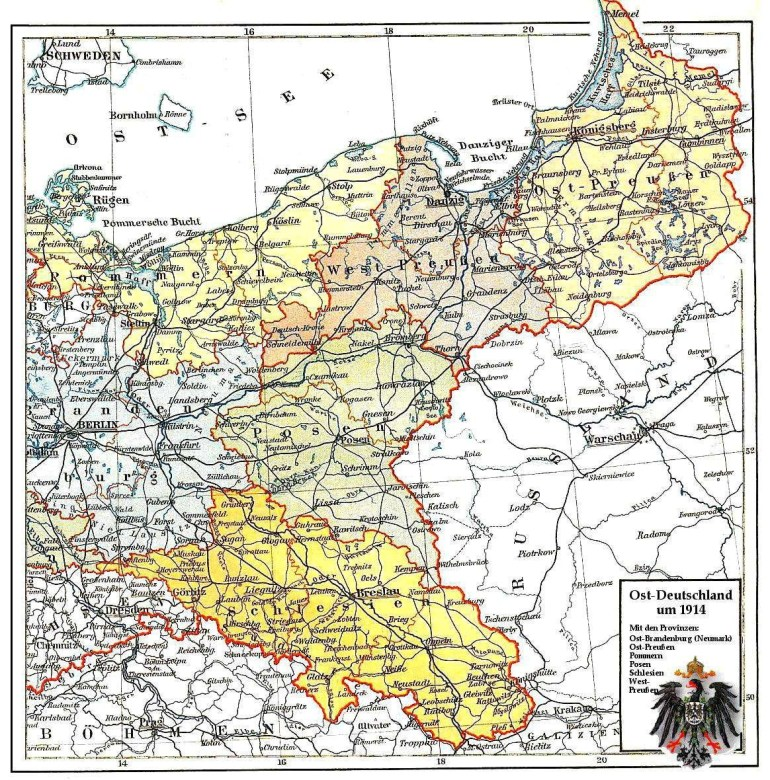 Historical Maps Of Germany with Germany Map 1914