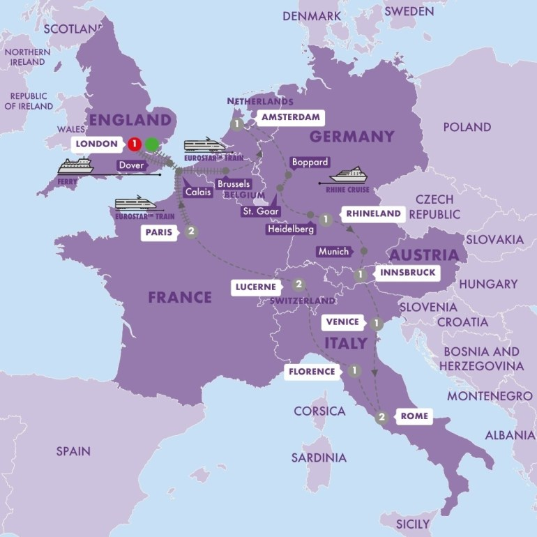 Mapa Politico De Alemania Map Of Germany And France Together | World Map pertaining to Map Of Germany And France Together