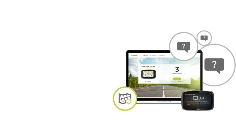 Maps & Map Updates | How To? | Tomtom with regard to Tomtom Germany Map Download