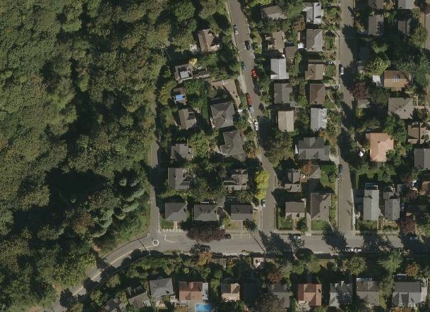 How Can You See A Satellite View Of Your House? in Google Maps Satellit Stuttgart