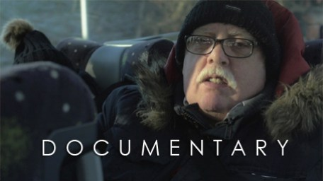 Documentary front page
