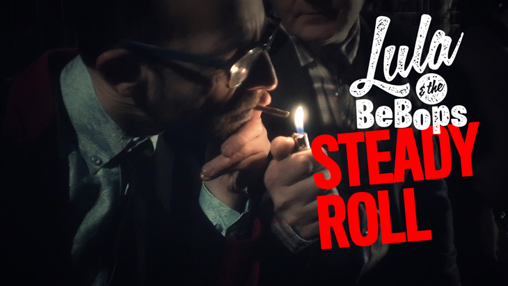 Benjamin Oliver LuLa and the BeBops Steady Roll teaser trailer