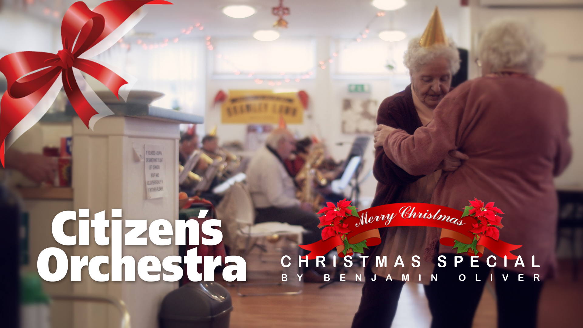 The Citizens Orchestra Christmas Special!