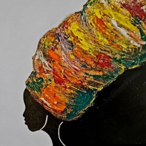 ABSTRACT AFROCENTRISM