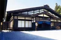 飯島陣屋 江戸時代、主に伊那郡の幕府直轄領を統治する拠点として置かれていた飯島陣屋