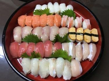 イカの寿司に切れ目があるのは見栄えだけじゃないアノ理由!