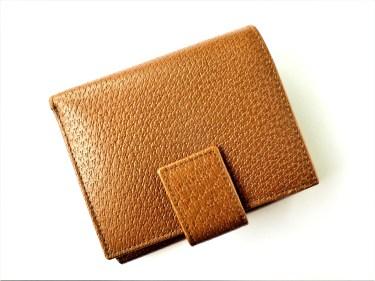 革財布のクリーニング方法!長く愛用して味のある革財布にしよう