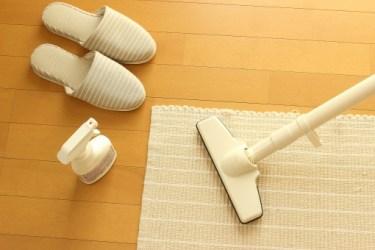畳の上にフローリングカーペットを敷くとダニのもと?ダニ対策