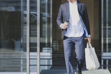 男性の服装【40代向け】簡単におしゃれに見せる着こなしのコツ