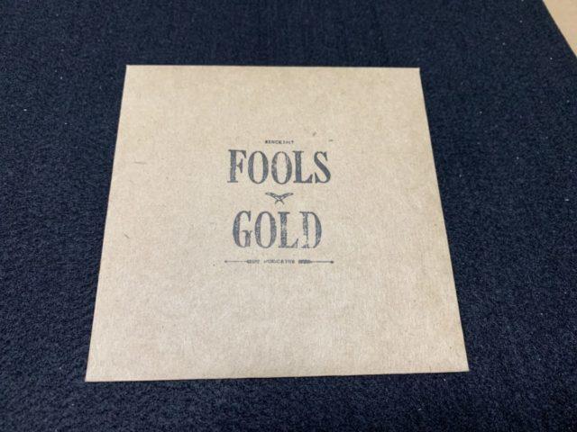 Music & Pub Fools Gold