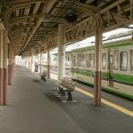 神戸市営地下鉄西神・山手線 西神中央駅で人身事故!現場の状況は?