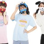 USJがなりきりマスクを販売!通販で購入出来る?ラインナップは?