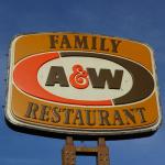『A&W』でGOTOイート食事券は使える?予約ポイントはためられるの?