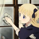 シャドーハウス(アニメ)1話の感想・考察・評判!エミリコがかわいすぎ!