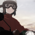 スーパーカブ(アニメ)8話の感想ネタバレ・考察・評判!