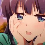 魔法科高校の優等生(アニメ)2話の感想・考察・評判!ほのかちゃんと雫ちゃん登場!