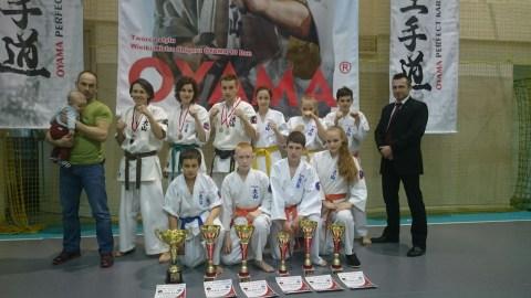 Mistrzostwa Olkusz WASHI