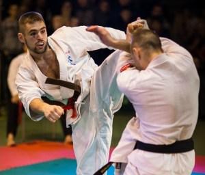 Oyama Karate