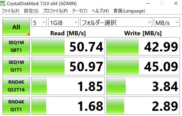HDD_USB3.0速度