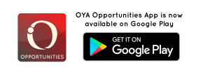 Download OYA Opportunities Android App