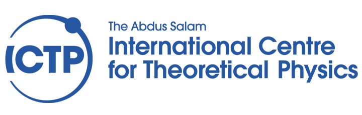 International Centre for Theoretical Physics