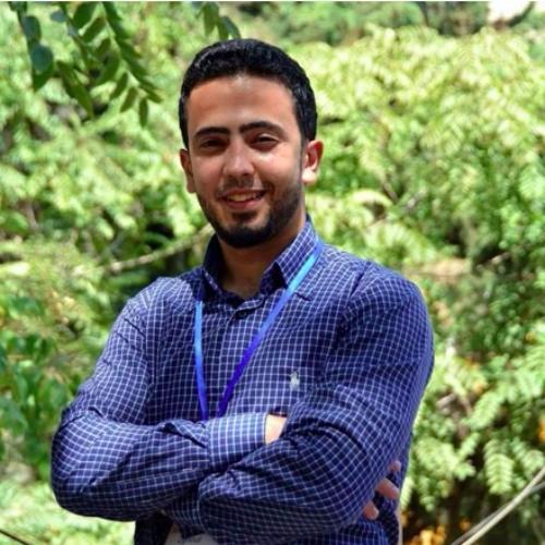 Abdul Rahman Zghoul