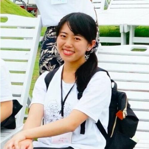 Asuka Kashiwase