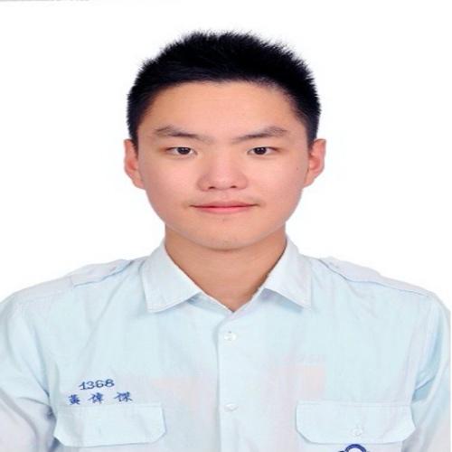 Huang Wei Chieh